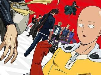 One Punch Man Season 2 Episode 1 Review – The Hero's Return