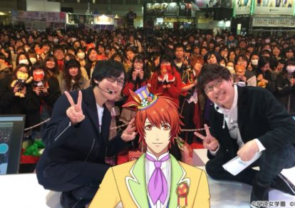 Photo from [AJ2019] Utano☆Princesama Shining Live Event Report | Anime, Games