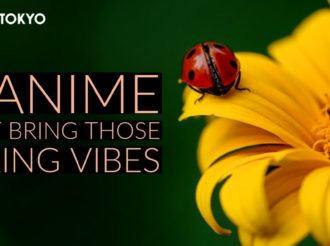 5 Anime That Bring Those Spring Vibes