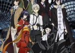 Bungo Stray Dogs Season 3 Anime Visual