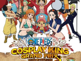One Piece Cosplay Grand Prix Announces First Shortlist