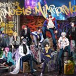 Hypnosis Mic -Division Rap Battle-   Jacket of 'Enter the Hypnosis Microphone's Limited LIVE Edition