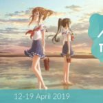 This Week's Top 10 Most Popular Anime News (12-18 April 2019) | MANGA.TOKYO