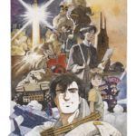 Royal Space Force: The Wings of Honnêamise Anime Movie Review