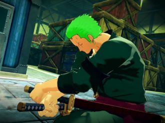 One Piece: World Seeker Releases Trailer for The Void Mirror Prototype