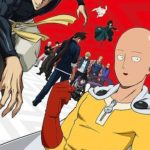 One Punch Man S02 Anime Visual