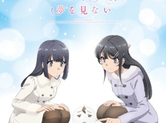Movie Seishun Buta Yarou Releases 3rd Visual, Teaser, and More