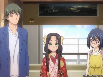 Nobunaga Sensei no Osanazuma Episode 4 Preview Stills and Synopsis