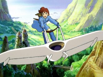 WIN Tickets to See Nausicaä of the Valley of the Wind at US Cinemas