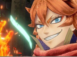 Black Clover: Quartet Knights Reveals Trailer for Mereoleona Vermillion