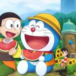 Doraemon Story of Seasons Game Screenshot