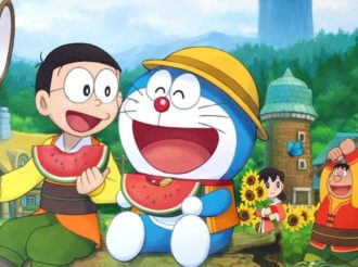 Doraemon Story of Seasons to Be Released This Fall