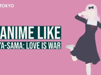 10 Anime Like Kaguya-sama: Love is War