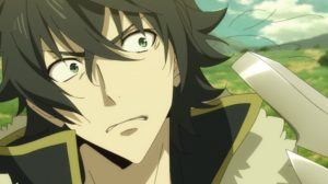 The Rising of the Shield Hero Episode 18 Official Anime Screenshot