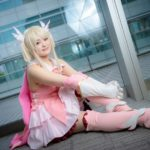 Kurumin as Illya from Fate/kaleid liner Prism Illya | Cosplay Gallery from TonaCos