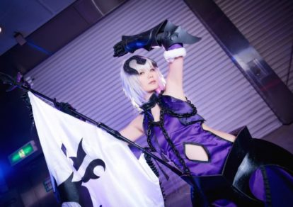 Cosplay Gallery from TonaCos