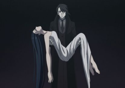 Midnight Occult Civil Servants Episode 6 Official Anime Screenshot