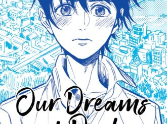 Seven Seas Releases the First Volume of Manga Our Dreams at Dusk: Shimanami Tasogare