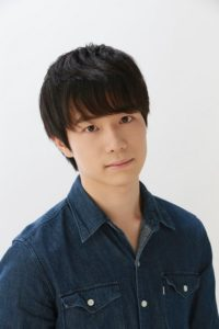 Gen Sato | Japanese Voice Actor