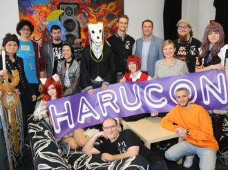 Harucon 2019 to Kick Off in Austria's Klagenfurt 11 May