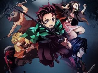 Demon Slayer: Kimetsu no Yaiba Episode 6 Review:  Swordsman Accompanying a Demon
