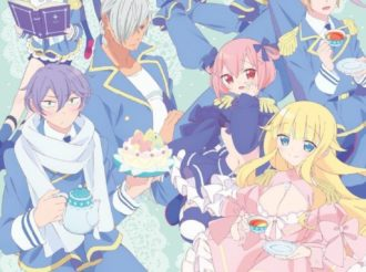 As Miss Beelzebub Likes Series Review