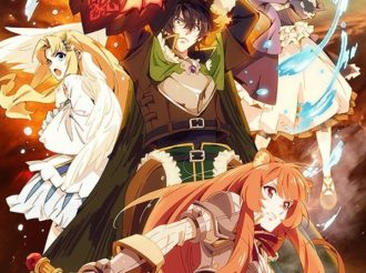 The Rising Of The Shield Hero Episode 19 Review: The Four Cardinal Heroes