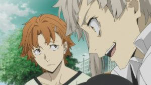 Bungo Stray Dogs Episode 31 Official Anime Screenshot