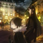 Lord El-Melloi II's Case Files Anime Visual