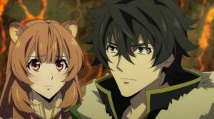 The Rising of the Shield Hero Episode 20 Official Anime Screenshot