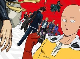 One Punch Man Season 2 Episode 6 Review: The Uprising of the Monsters
