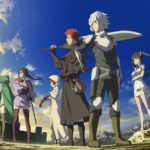 Is it Wrong to Pick Up Girls in a Dungeon? Season 2 Anime VIsual | Danmachi