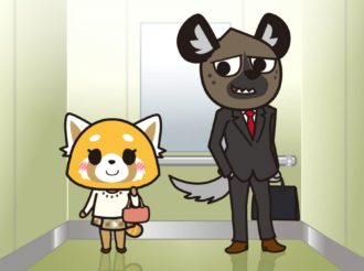 Aggretsuko Season 2 to Stream on Netflix from 14 June 2019