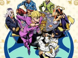 JoJo's Bizarre Adventure: Golden Wind Episode 30 Review: Green Tea and Sanctuary Part 1