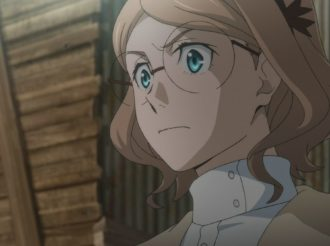 Bungo Stray Dogs Episode 32 Preview Stills and Synopsis