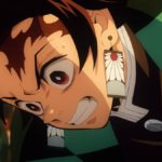 Demon Slayer: Kimetsu no Yaiba Episode 8 Official Anime Screenshot