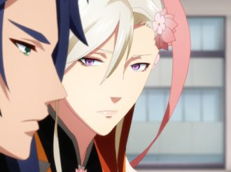 Namu Amida Butsu! Utena Episode 8 Preview Stills and Synopsis