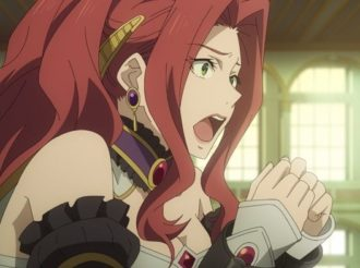 The Rising of the Shield Hero Episode 21 Preview Stills and Synopsis