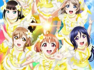 Love Live! Sunshine!! Aqours 5th LoveLive! to Screen in North American Theaters