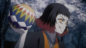 Demon Slayer: Kimetsu no Yaiba Episode 9 Official Anime Screenshot