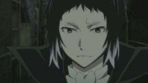 Bungo Stray Dogs Episode 33 Official Anime Screenshot