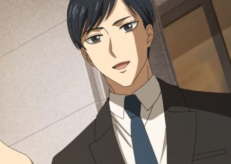 Midnight Occult Civil Servants Episode 9 Official Anime Screenshot
