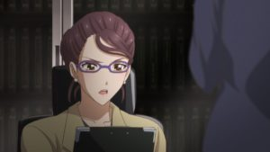 Hachigatsu Cinderella Nine Episode 8 Official Anime Still