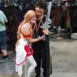 Sword Art Online Cosplay | Photo from Otakon | Washington DC Anime Convention