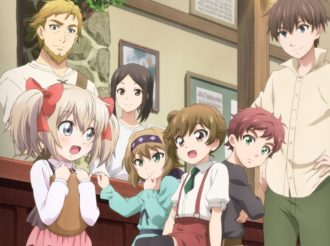 Uchi no Ko Releases New Trailer and Visual
