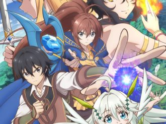 Isekai Cheat Magician Reveals Second Visual and Broadcast Time