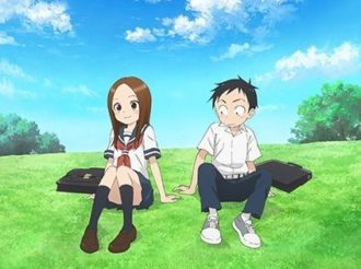 Takagi-san Season 2 Brings Out New Characters & Trailer