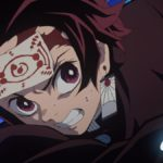 Demon Slayer: Kimetsu no Yaiba Episode 3 Official Anime Screenshot ©吾峠呼世晴/集英社・アニプレックス・ufotable