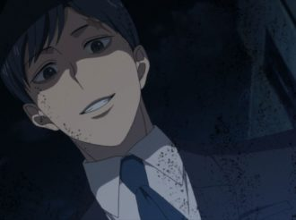 Midnight Occult Civil Servants Episode 10 Preview Stills and Synopsis