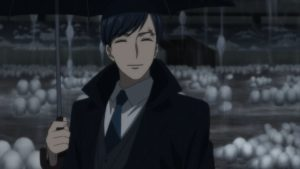 Midnight Occult Civil Servants Episode 10 Official Anime Screenshot